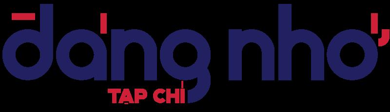 Tạp chí Đáng Nhớ Logo